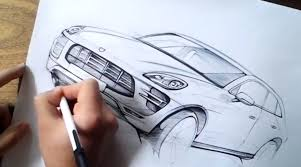 Please confirm you agree to the use of tracking cookies as outlined in the cookies policy. Put Pen To Paper And Learn How To Draw A Porsche Macan Autoevolution