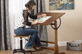best portable artist drawing tables