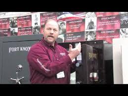<b>Fort Knox</b> Gun Safes - YouTube
