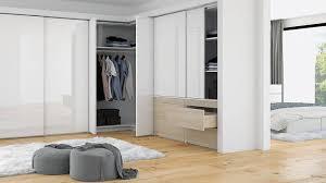 Dual Colour Wardrobe Designs Products Catalogue Hettich
