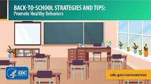 Operating Schools During Covid 19 Cdc S Considerations Cdc