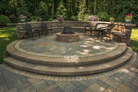 patio with square fire pit. Ep Henry Fire Pit Inspirational Raised Patio Gas Outdoor . With Square I
