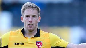 Steven Old: Morecambe defender signs two-year deal - BBC Sport