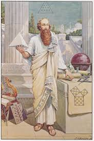 best images about pythagoras pythagoras quotes us knapp 1853 1938 painter and illustrator masonryesoterica tumblr