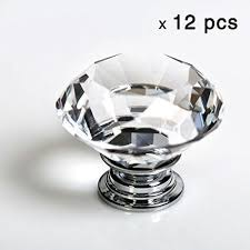 cheap furniture knobs. 12pcs Diamond Shape Crystal Glass 30mm Drawer Knob Pull Handle Usd For Caebin Cheap Furniture Knobs A