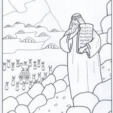 Kleurplaat Heilig Avondmaal 3 10 Jaar Bijbels Opvoedennl