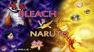 Bleach vs Naruto 3.0: Game Naruto 3.0 Trò Chơi Đối Kháng