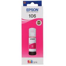 Купить <b>Контейнер с чернилами</b> Epson C13T00R340 по супер ...