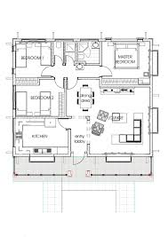 House Plan Designs In Kenya House Plans In Kenya 3 Bedroom Bungalow House Plan David