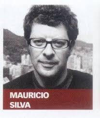 Mauricio Silva, periodista - Archivo SoHo ... - ASohrs7508