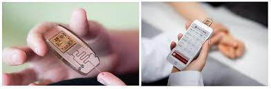 Lab On A Chip Silicon A Material With Huge Potential For Lab On Chips