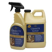 granite gold daily cleaner value pack