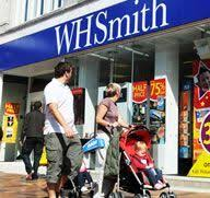 Wh Smith Paperback Chart Decline In Spoof Books Hits W H Smith High Street The