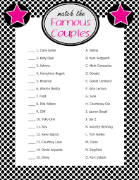 baby shower games for couples | Baby Shower Ideas Gallery