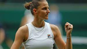 Pliskova braces for maiden Olympics ...