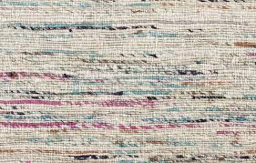 new sheila hand loomed upcycled sari silk rug