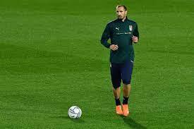 يورو 2020: كيليني يعود إلى تدريبات إيطاليا