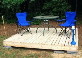 How to build a deck video Ground Build Ground Level Deck Picture Of Placement How To Build Ground Level Wood Deck Video Bipolardesign Build Ground Level Deck Picture Of Placement How To Build Ground