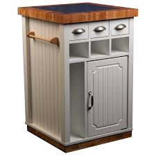 White Kitchen Cart With Granite Top Kitchen Carts Kitchen Island With Seating Ontario Tms Cart With