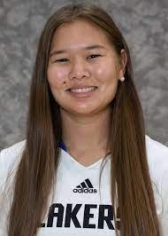 Audrey Maloney - 2021 - Women's Lacrosse - Grand Valley State University  Athletics