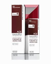 Age Beautiful Permanent Color Chart Agebeautiful Demi Permanent Color Chart Best Picture Of