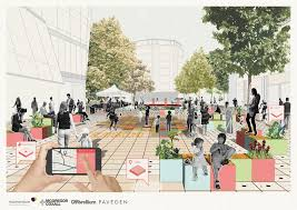 Smart City Design Competition Momentum Wins A Smarter City Ideas Competition Momentum