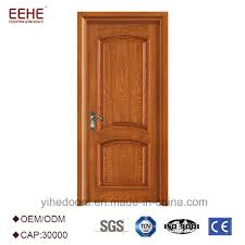 simple wooden door. Simple Simple China Latest Design Wooden Doors Simple Teak Wood Door Designs   Door Intended E