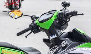Đèn Led L4 Trợ Sáng Chính Hãng Cho Xe Máy - Đèn Xe Máy | Chợ Moto - Mua bán  rao vặt xe moto pkl xe côn tay moto phân khối lớn