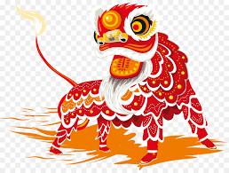 Atraksi barongsai terbaru menyambut imlek gong xi fat cai 2020 ada barongsai lucu warna ungu di mall artha gading. Chinese New Year Lion Dance Dragon Dance 248999 Png Images Pngio