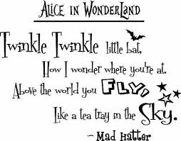 Mad Hatter Quotes Fascinating Mad Hatter Quote Alice In Wonderland Pinterest Mad Hatter