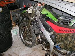 2001 Honda Cr125 400 100429022 Custom Dirt Bike Classifieds