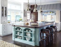 Kitchen Countertop Designs Best 48 Great Kitchen Island Ideas Traditional Home
