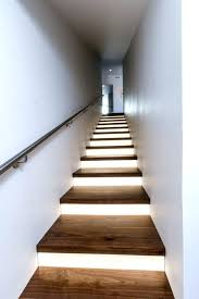 stair lighting ideas. Staircase Lighting Ideas Design Pictures Plus Stair Elegant Wooden With Modern .