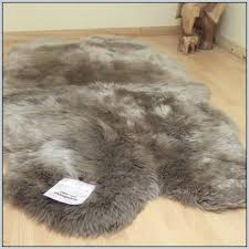 ikea faux fur rug sheepskin rug designs ikea faux fur rug australia
