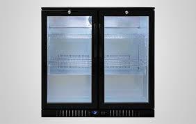 procool bar fridge bb 2 front