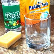 glass stain remover how to remove hard water spots from glass from this simple little cleaning