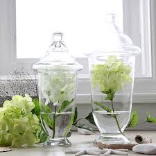 Kitchen Decorative Filled Jars Cute Decorating Idea For Kitchen Glass Container Fill With 97