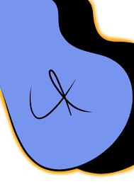 bubble letter d by mrartone1 d4ftb9n