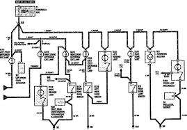 Mercedes benz 300se wiring diagram courtesy l s part 2