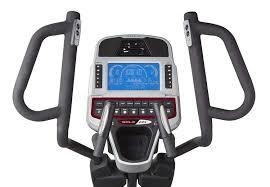 Sole Elliptical Trainer Comparison Chart Sole Fitness E95 Elliptical Trainer Black Amazon Co Uk