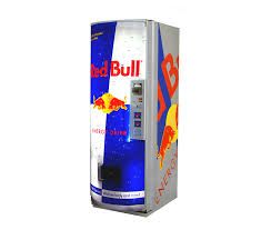 How To Get A Red Bull Vending Machine Delectable RedBullVendingMachinepng 48×48 Pos Pinterest Pos