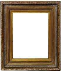 Antique frame Small Fondadarkantiquegoldframe120larjpg Art Gallery Frames Fonda Dark Antique Gold Frame