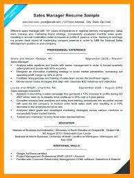 Agency Sales Manager Sample Resume Podarki Co