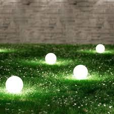 Mushroom Solar Light Menards 10 Breathtaking Outdoor Lighting Looks For Your Yard Best