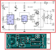best 25 electrical circuit diagram ideas only on pinterest Electrical Engineering Wiring Diagram 12v to 220v inverter (circuit diagram&pcb layout) electrical info pics electrical engineering wiring diagram pdf