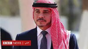 الأردن   تغريدة للأمير الأردني علي بن الحسين تنتقد التطبيع تثير جدلا