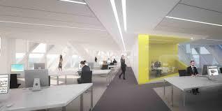 the amazing office designs of zaha hadid amazing office designs