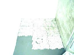 shower floor concrete shower floor lay options tile paint how to use for designing