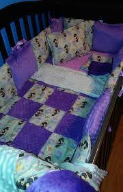Disney Princess Jasmine crib set 8 piece! Ready to ship