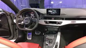 2018 audi s5 interior. contemporary audi 2018 audi s5 sportback is the featured model the  interior image intended audi s5 interior